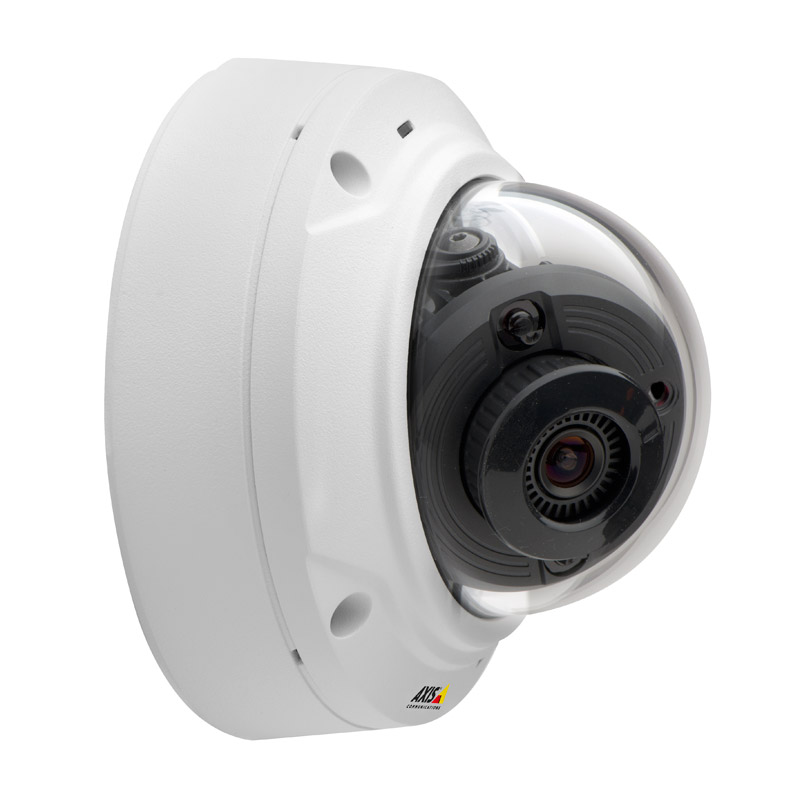 DRIVER: AXIS M3024-LVE NETWORK CAMERA