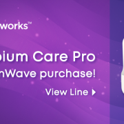 Cambium Networks cnWAve promotion