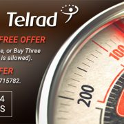Telrad Capacity Promotion