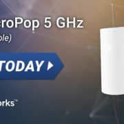 Cambium Networks PMP 450 MicroPop - Preorder Today!