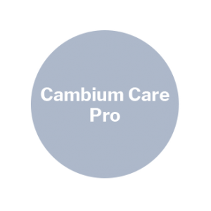 Cambium Care Pro, 5-year support for V1000